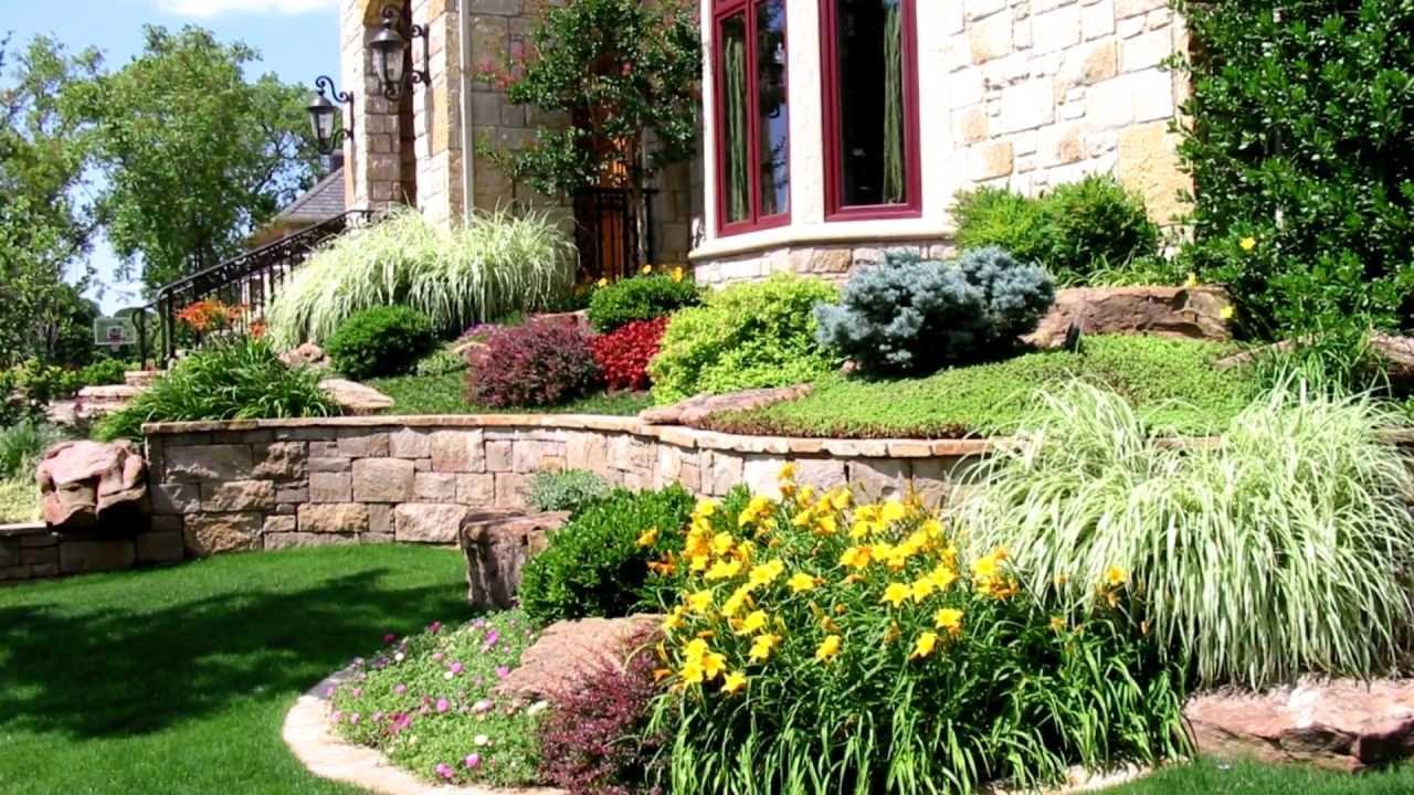Estate Landscape Pics 1